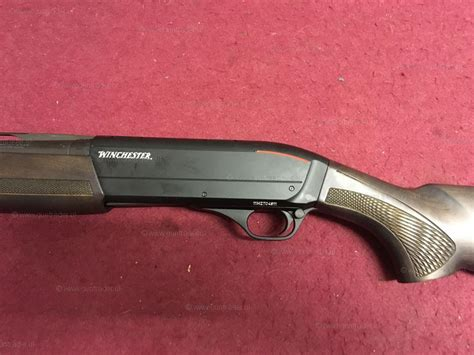 Winchester 12 gauge SX3 Field Black Shadow Semi-Auto New