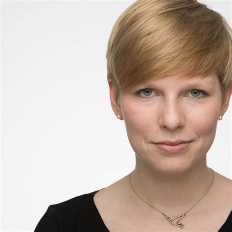 Kathrin Radtke - European Category Manager Spreads - Allos