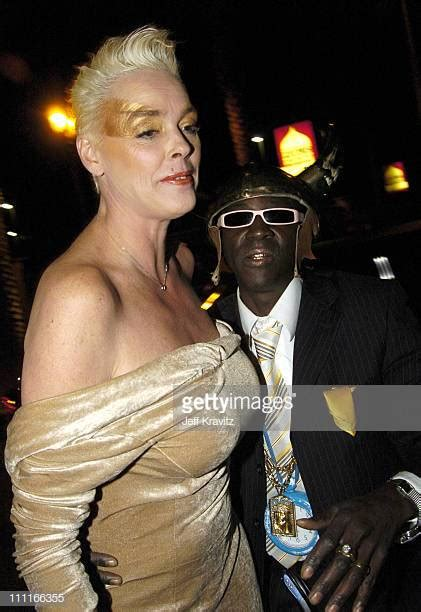 Brigitte Nielsen Photos Stock Photos and Pictures | Getty