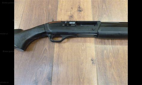 Winchester SX3 Custom Duck Edition 12 gauge Shotgun | New