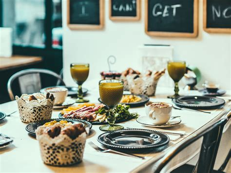 Brunch in Lisbon: where to find the best brunches in the city