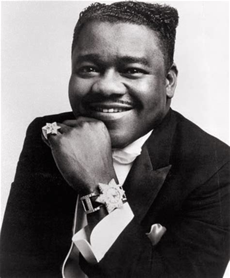 Fats Domino Songtexte, Liedtexte, Lyrics