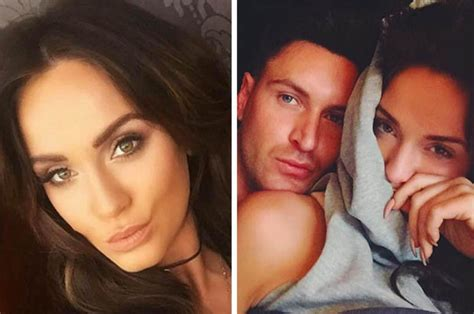 Relationship trouble for Vicky Pattison as she says life