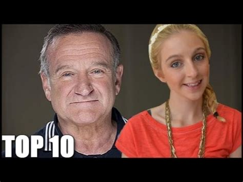 TOP 10 ROBIN WILLIAMS MOVIES! - YouTube