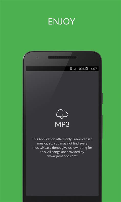 Free Mp3 Download for Android - APK Download