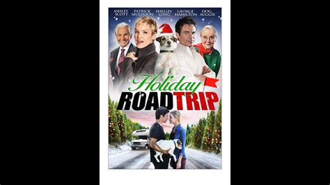Holiday Road Trip - (Official Trailer) - YouTube