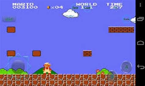 Free Super Mario Bros Beta APK Download For Android | GetJar