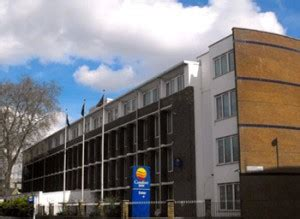 Taxi Transfer from Heathrow Airport to Comfort Inn Vauxhall
