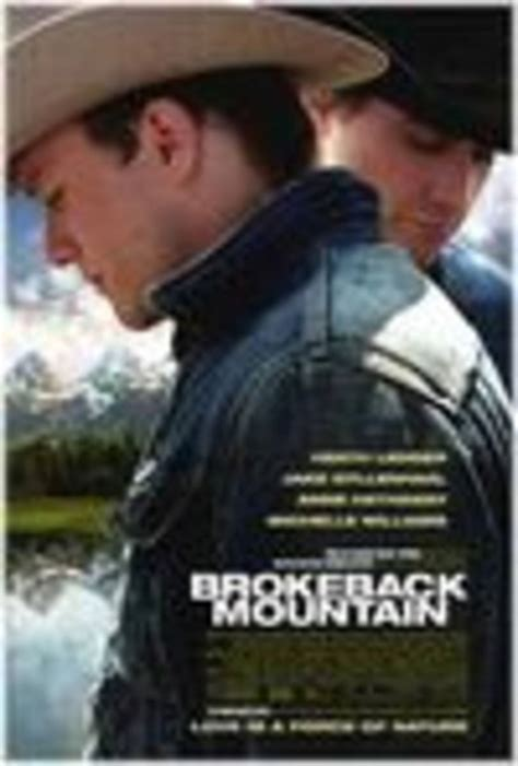 Film Brokeback Mountain - Cineman