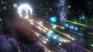 Stellaris: Console Edition is Out Now For PS4, Xbox One