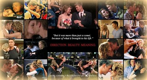 Lucas and Peyton - One Tree Hill Photo (1939826) - Fanpop