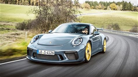 MY FAVOURITE SPEC PORSCHE 991 GT3! - YouTube