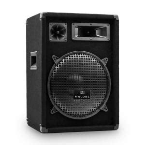 PA Speakers for sale online - Buy it fast!   Hifi-Tower