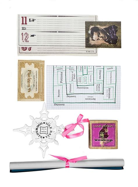 Harry Potter - Hermine Granger Artefakt Box - maskworld