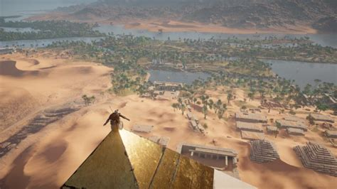 Assassin's Creed Origins Welcomes You to the Afterlife in
