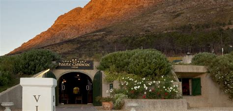 Franschhoek Wine Farms - Love My Cape Town