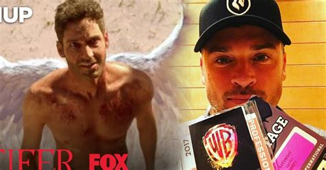 Tom Welling Joins Lucifer; Watch Comic-Con Trailer