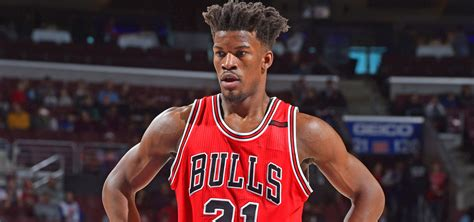 Get To Know Jimmy Butler With These 10 Facts | Minnesota