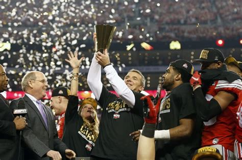 How the College Football Playoff system can improve in 2015