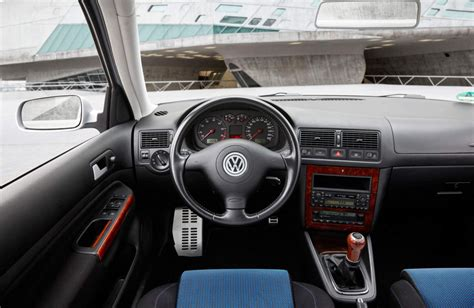 VW looks back at the evolution of the Golf's infotainment
