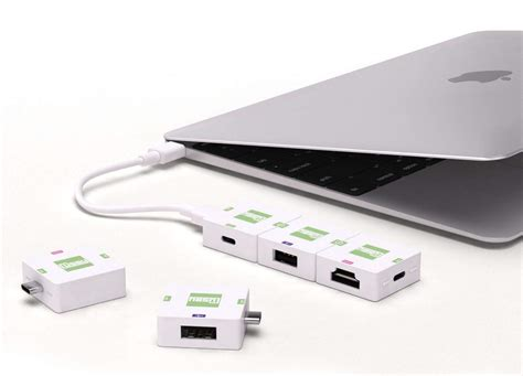 Cusby adapters give you the building blocks to adjust to