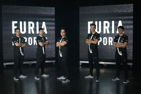 Neymar's a fan: Nike joins FURIA in time for ESL One Cologne