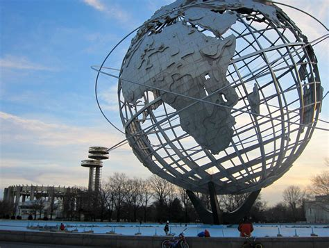 What Should We Do with New York's Most Neglected World's