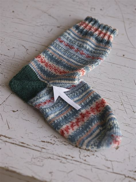 HOW TO KNIT THE EASIEST SOCK IN THE WORLD | ARNE & CARLOS