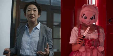 Watch 'Killing Eve' for Free: Season 2 and Old Episodes
