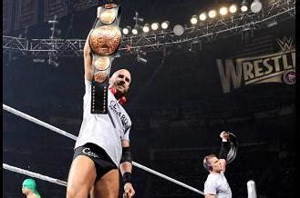 Tyson Kidd and Cesaro Retain WWE Tag Team Championship at