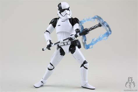 The Black Series First Order Stormtrooper Executioner Star