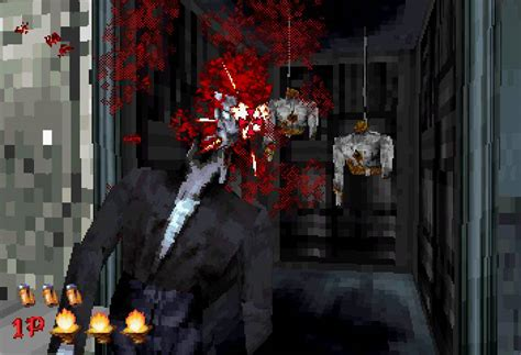 The House of the Dead Details - LaunchBox Games Database