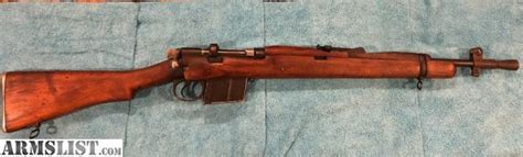 ARMSLIST - For Sale: Enfield No 7 Jungle Carbine in