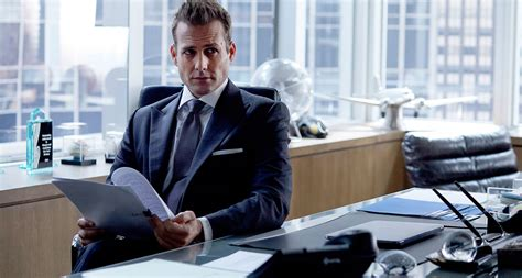 How to Dress Like Harvey Specter on 'Suits' | Sharp Magazine