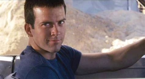 Lucas Black to Round Out NCIS: New Orleans Team - TV Fanatic
