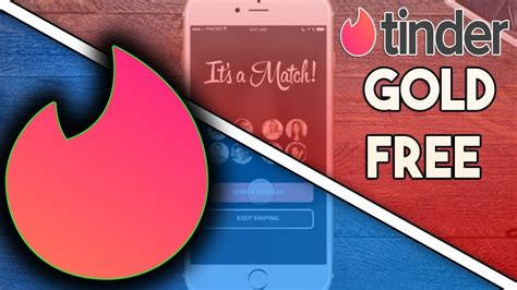 Tinder Gold & Plus for Free on Android & iOS - Tinder Hack