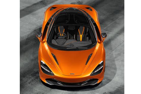 The McLaren 720S Configurator is Here - Motor Trend Canada