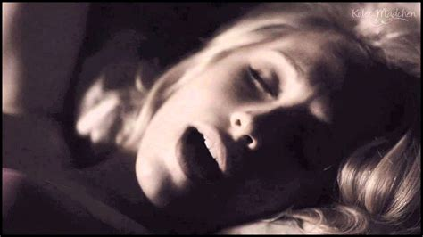 Klaus & Caroline heavy in your arms [4x21] - YouTube