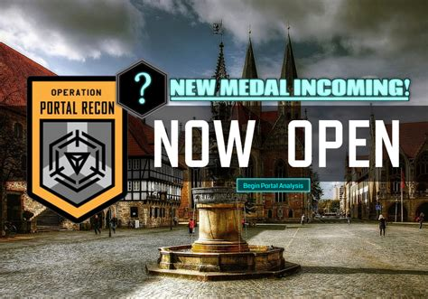 Operation Portal Recon Out Of Beta! | Fev Games