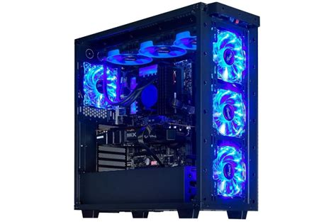 Rosewill PSUs, cases, and more discounted at Newegg today