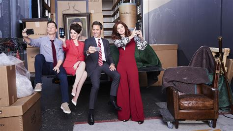 On Set With 'Will & Grace': How This Became the One TV