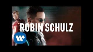 Robin Schulz - In Your Eyes TEXT - SongTextes