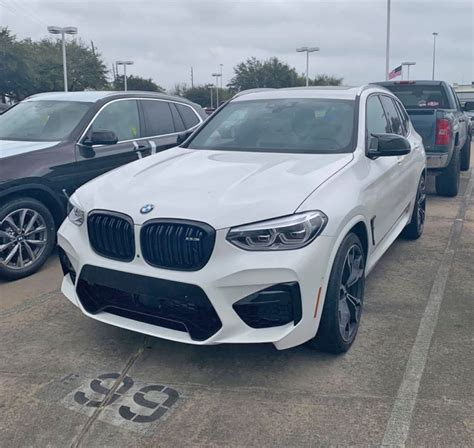 BMW X3 M - BMW Forum, BMW News and BMW Blog - BIMMERPOST