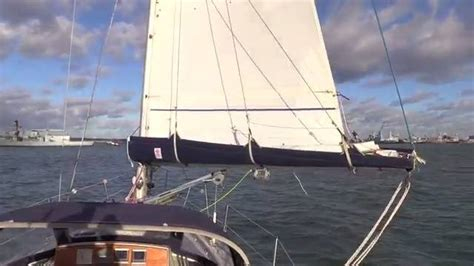 Yachting Monthly - Boom Brake Group test   Facebook