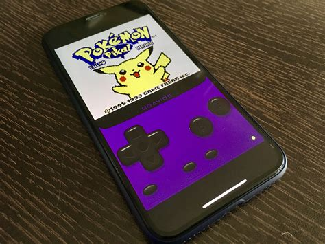 Descargar Emulador Gba Ios 11 - fondo de pantalla iphone