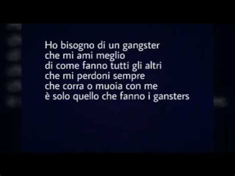 Gangsta-kehlani lyrics+traduzione testo in italiano (from
