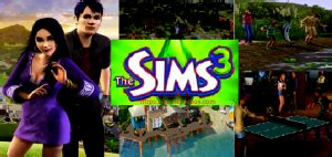 The Sims 3 Free Download Pc Game Highly Compressed Full