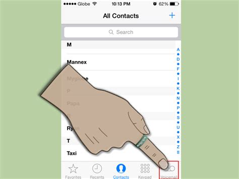 How to Set Up Voicemail on an iPhone: 15 Steps - wikiHow