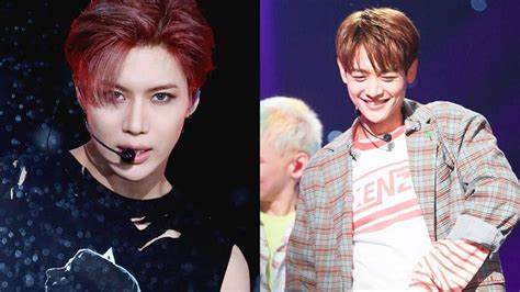 Here are the 30+ Artists who Have Covered SHINee's Taemin