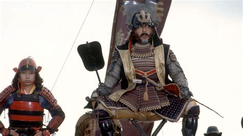 Seventy Years of Cannes: Kagemusha in 1980 | The Current